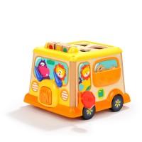 Edukativni autobus