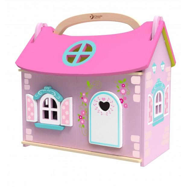 Princess dream kućica