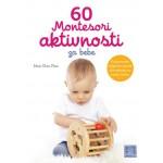 60 Montesori aktivnosti za bebe