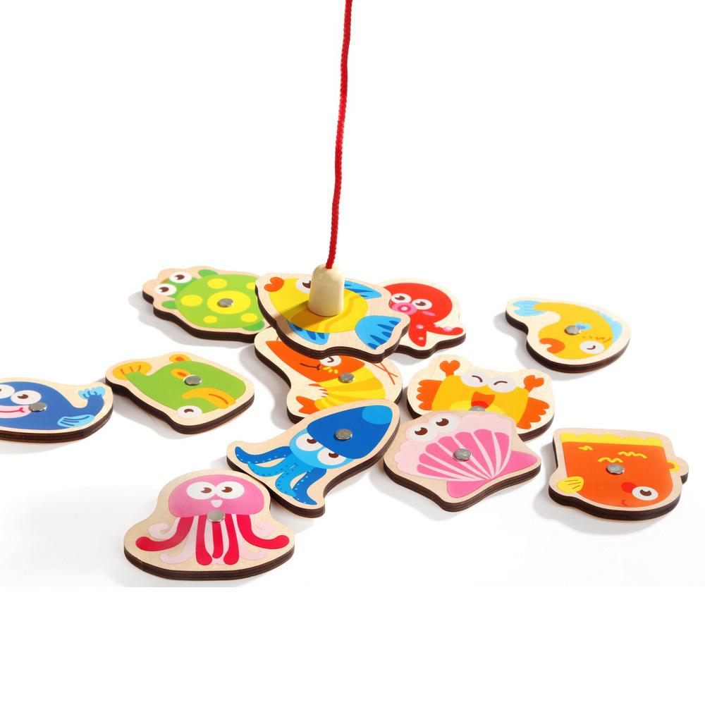 Hvatanje ribica