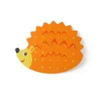 Šareni ježić