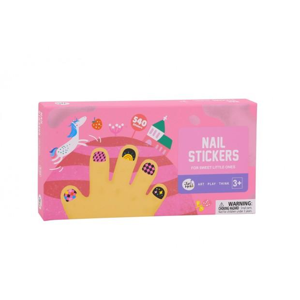 Stikeri za devojčice