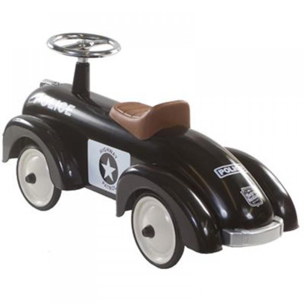 Little Dutch Auto guralica - Policija