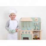 Toy Kitchen Mint
