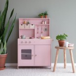 Kitchen - Pink