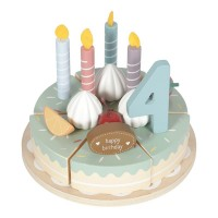 Little Dutch - Rođendanska torta