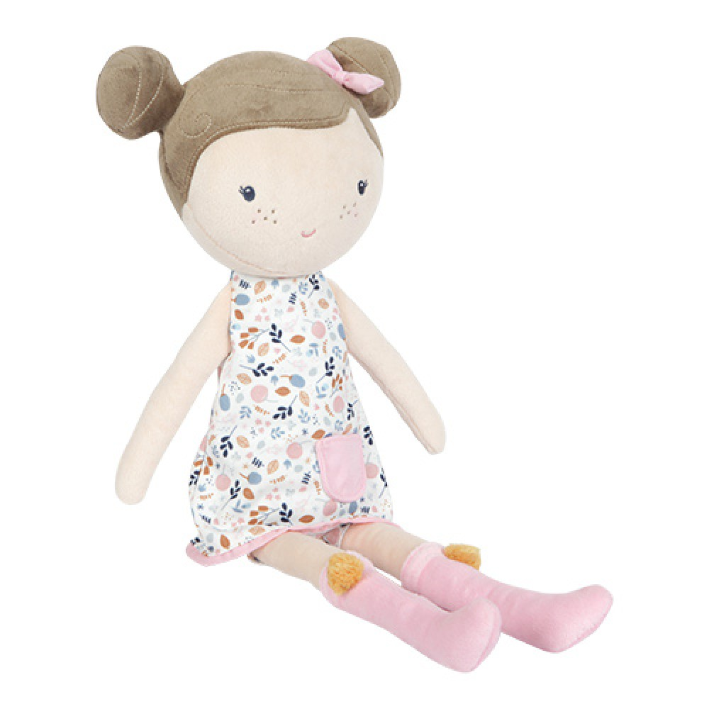 Rosa - plišana lutka