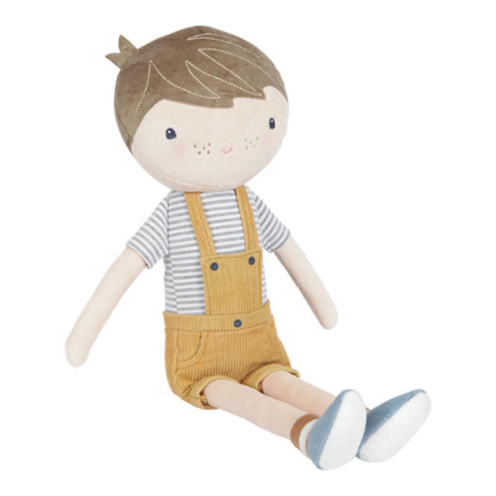 Jim - Plišana lutka