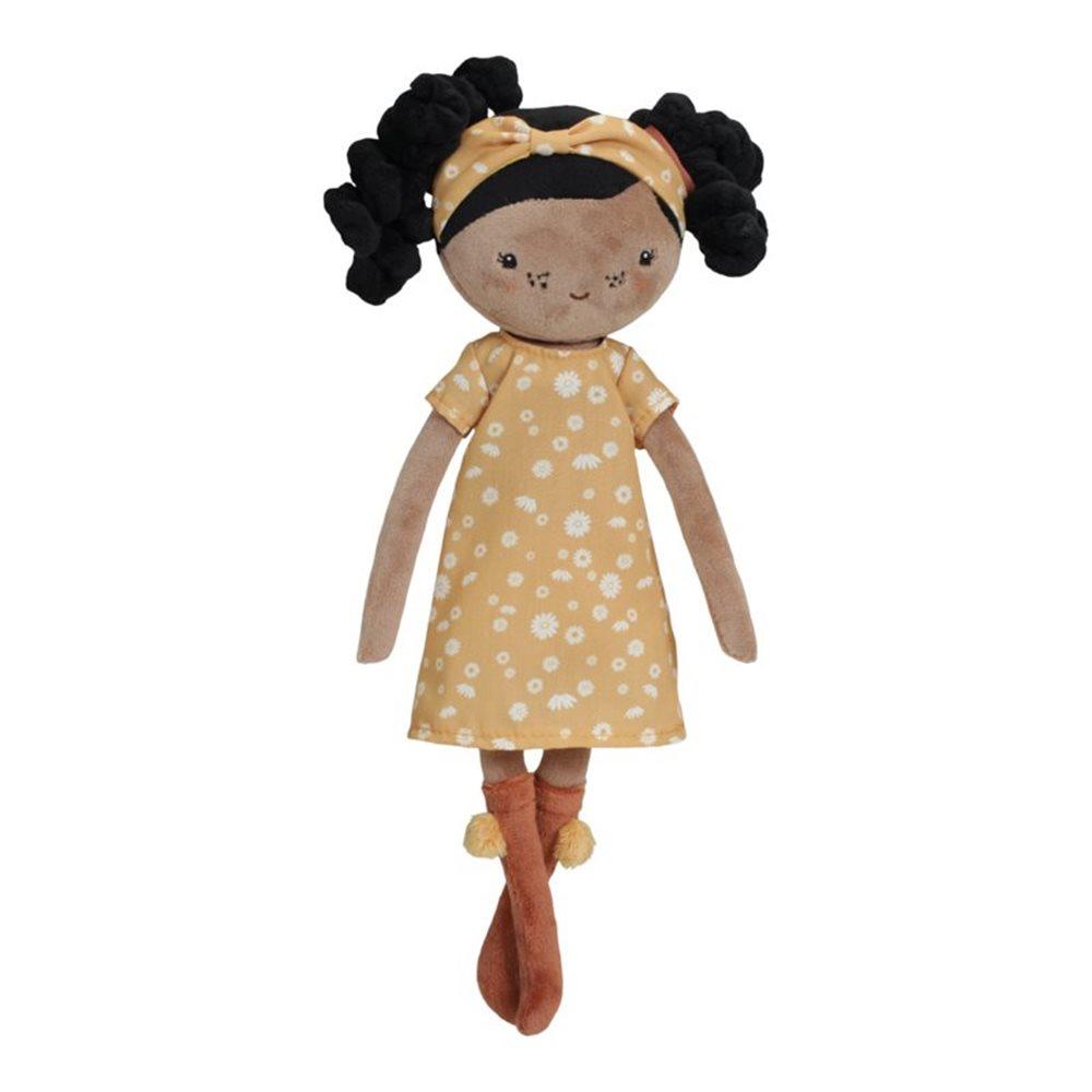 Evi - plišana lutka