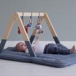 Baby Gym - Ocean Blue