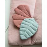 Prostirka - Ocean Pink