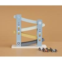 Ramp Racer Cars - Blue
