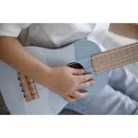 Drvena gitara - Plava