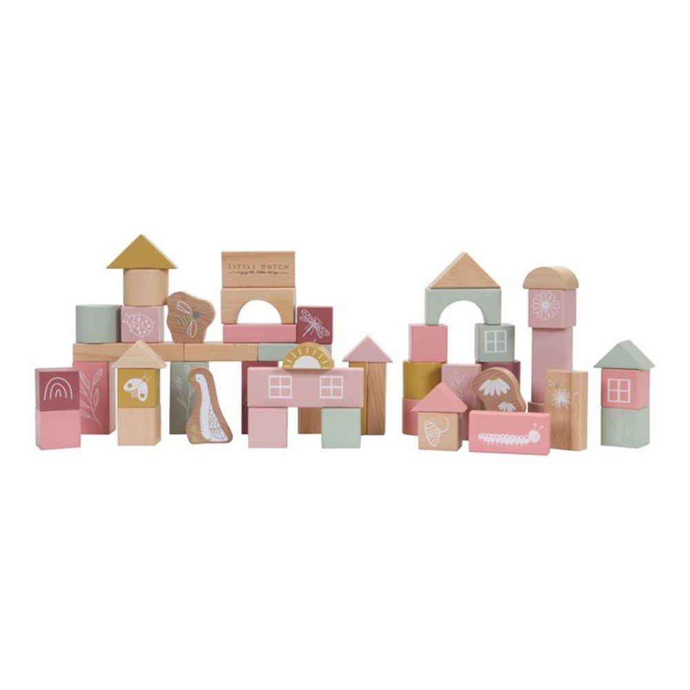 Konstruktivni blokovi - Pink