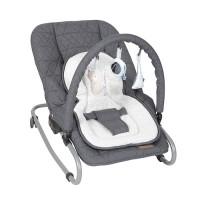 Bebi njihalica - Grey