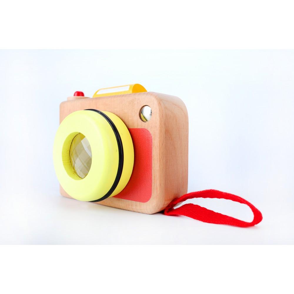Moja prva kamera