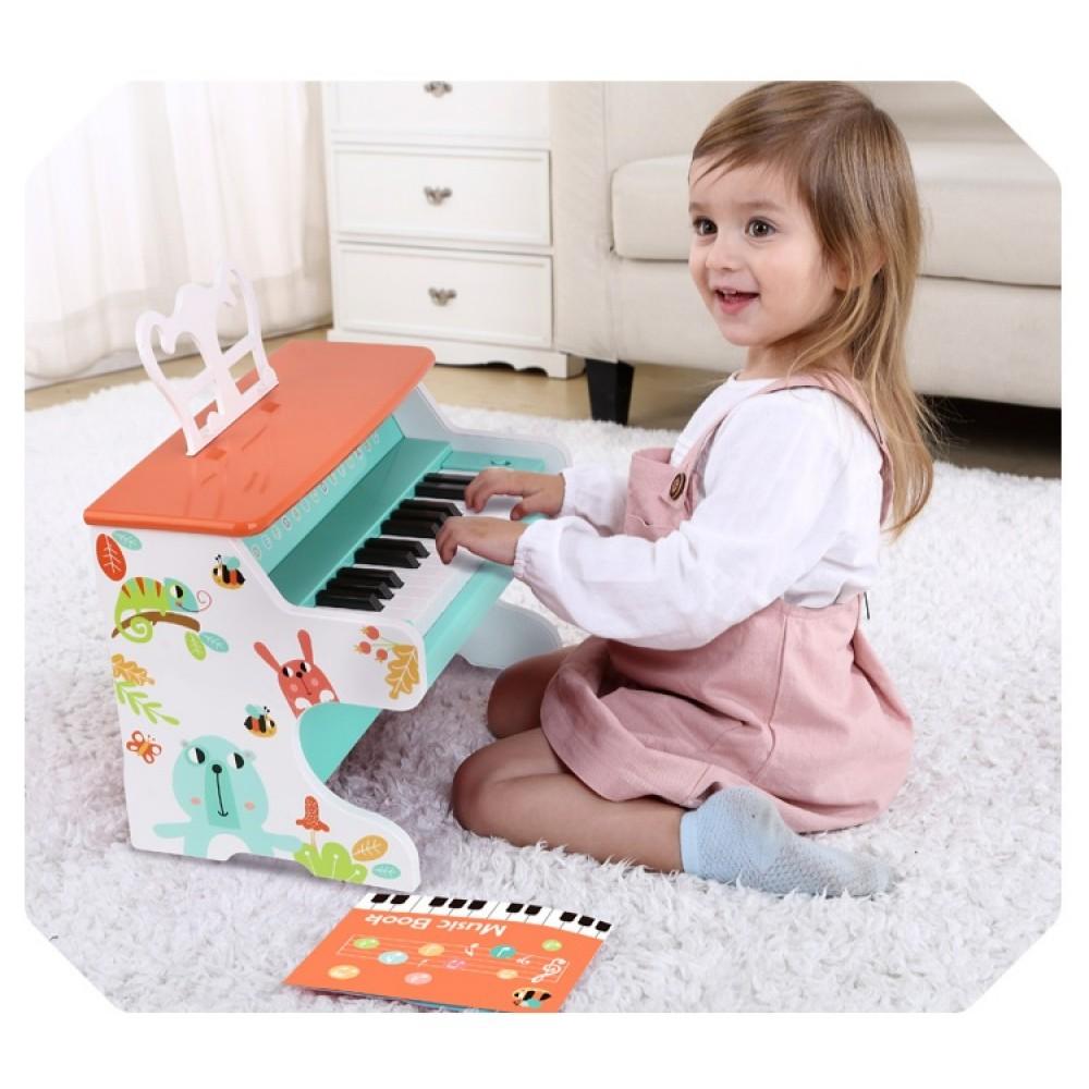 Montesori električni klavir