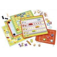 Montesori društvene igre 18u1